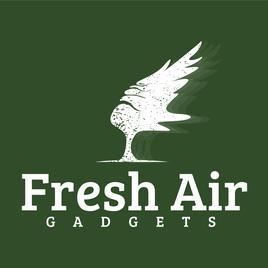 Fresh Air Gadgets