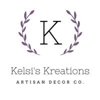 Kelsi's Creations